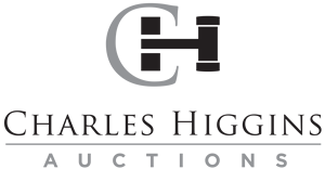 Charles Higgins Auctions